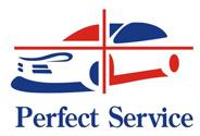 Autoryzowany partner sieci Perfect Service